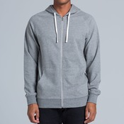 AS Colour - Unisex Traction Zip Hood
