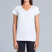 AS Colour - Bevel T V-neck