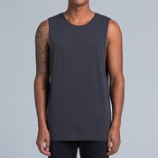 AS Colour - Tall Barnard Tank tee