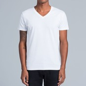AS Colour - Tarmac V-Neck Tee