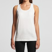 AS Colour - Balance Racerback Singlet