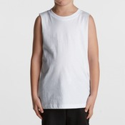 AS Colour - Kids Barnard Tank tee