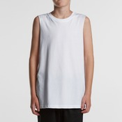 AS Colour - Youth Barnard Tank tee