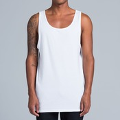 AS Colour - Mens Typo Singlet
