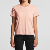 AS Colour - Square Tee