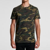 AS Colour - Camo Staple Tee