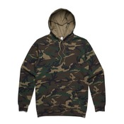 AS Colour - Unisex Camo Stencil Hood