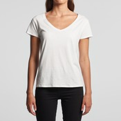 AS Colour - La Brea V-Neck Tee